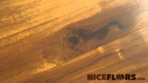 Wide plank home remodeling and lakes on pinterest for Dog proof wood floors