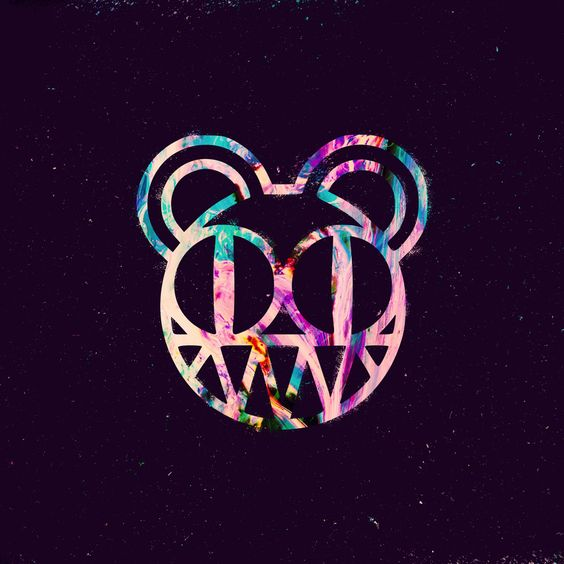 04.11.16 (Radiohead Bear) by Jim LePage