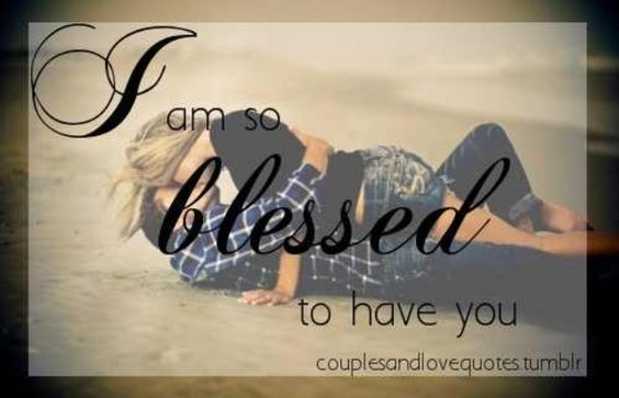 ✨❤ So Blessed ❤✨