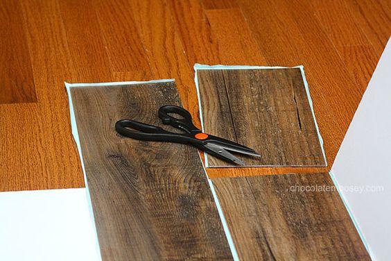 diy faux wooden photography boards pinterest vinyls