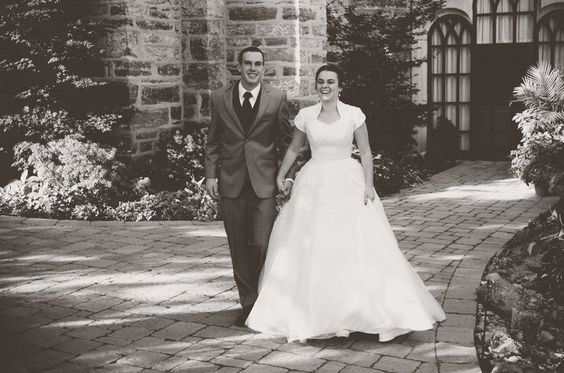 Cassidy and Trent Wedding  Photo By Rachel Hudson Photography