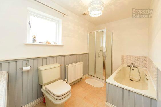 11 Mill Road, Moneyreagh #bathroom