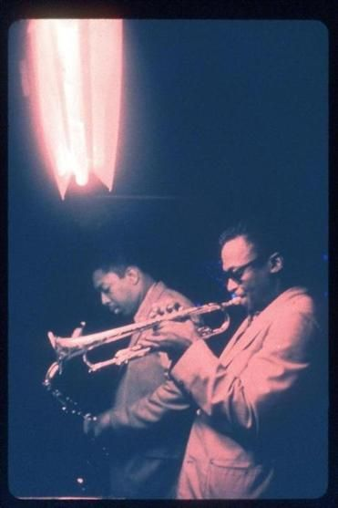 Classic jazz concerts on CD. Article from the Boston Globe.