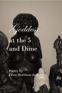 Goddess and the 5 & Dime