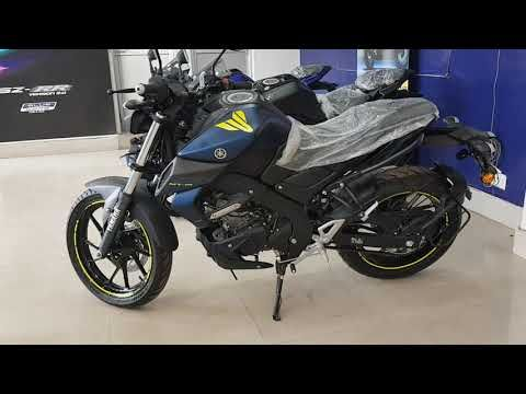 Yamaha Mt15 Price In India Yamaha Mt15 Minimum Price Rs 1 30 Lakh