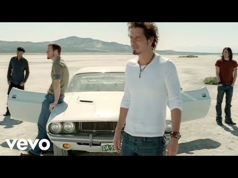 Audioslave Show Me How To Live Official Video Youtube Rock