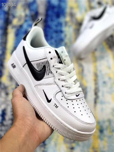 Nike Air Force 1 Shoes SG208 in 2019 | Nike shoes, Nike air