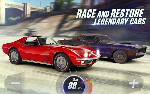 Csr Racing 2 V2 10 2 Apk Mod For Android Game Download Racing