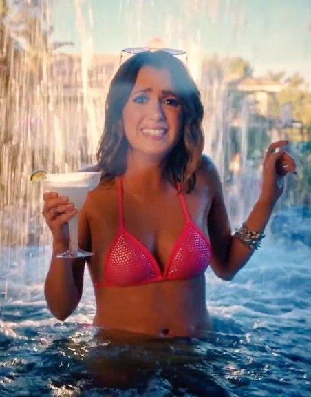 Marano bikini laura Laura Marano