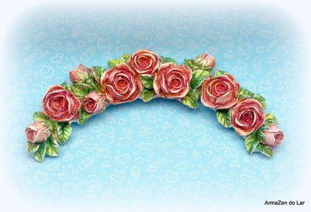 Arabesco Rosa romance