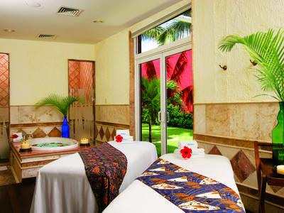 Zoëtry Paraiso de la Bonita Riviera Maya, Mexico. www.secretearth.com/accommodations/414-zoetry-paraiso-de-la-bonita