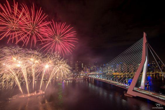 Prachtig Rotterdam- Wereldhavendagen