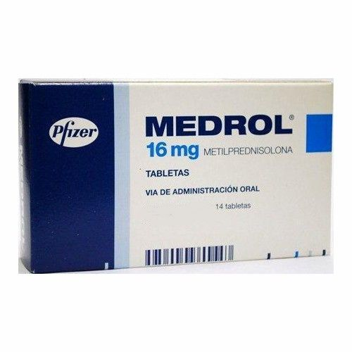 ميدرول Medrol Personal Care Toothpaste Person
