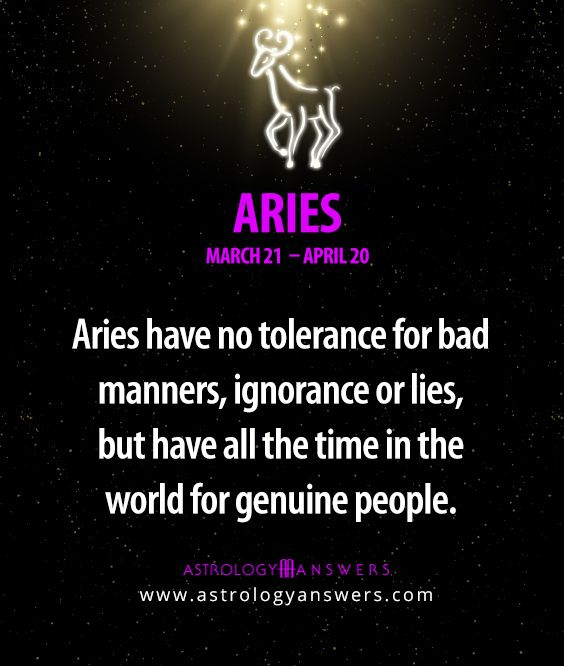 truth about dating an aries Here are 20 scorpio traits to know if you plan on dating a scorpio.