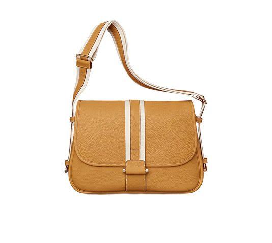 hermes leather bag
