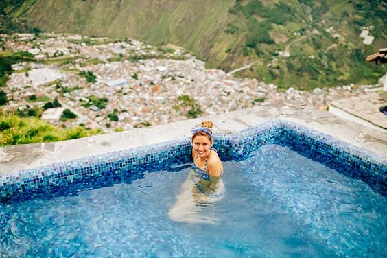 Hope Engaged: Our 2 week itinerary through South America: Ecuador & Colombia