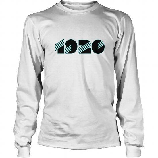 1920 New T-Shirts Hoodie