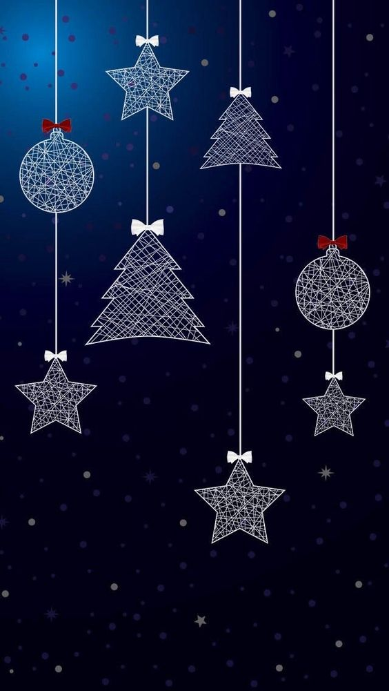 Christmas phone wallpaper, Iphone wallpaper christmas and