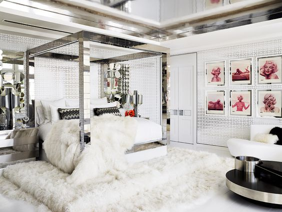 Tommy Hilfiger Miami House