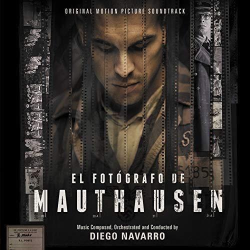 Original Motion Picture Soundtrack Ost From The Film El Fotografo De Mauthausen 2018 The Music Composed By Diego N Soundtrack Picture Movie Motion Picture