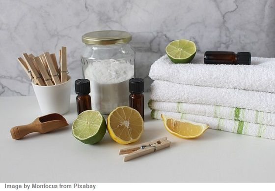 10 Different Types Of Detergents Other Cleaning Products For