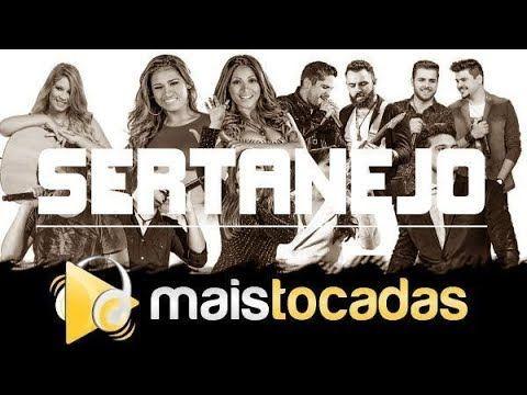 Sertanejo Universitario Lancamento 2018 2019 Musicas Sertanejas