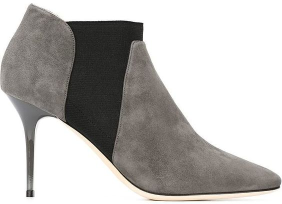 Jimmy Choo Ankle Boot ($782)