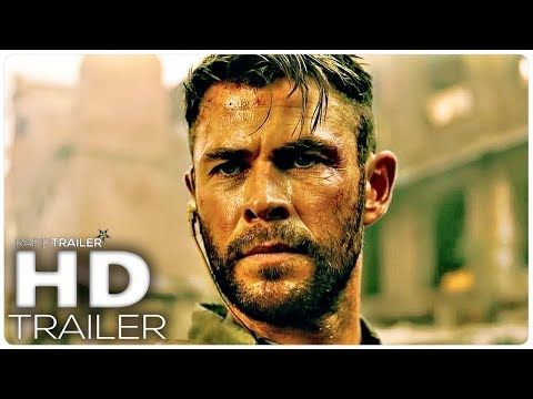 Extraction Official Trailer 2020 Chris Hemsworth David Harbour Movie Hd Youtube In 2020 Chris Hemsworth Hemsworth Official Trailer