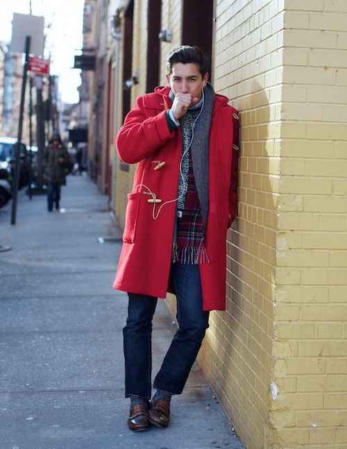 The coat. WANT IT! | My Style | Pinterest | The winter Duffle
