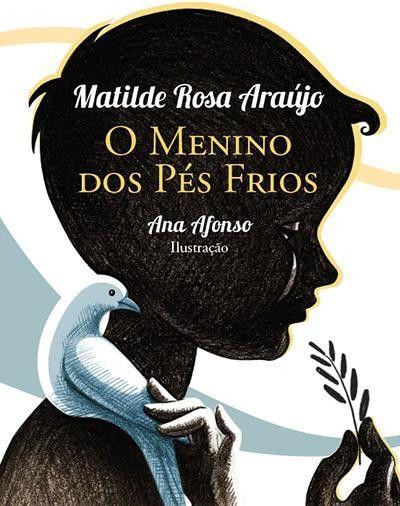 Illustrations by Ana Afonso in O Menino dos Pés Frios, by Matilde Rosa Araújo. In Stock £13.50.
