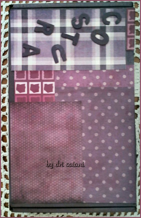 Caixa de costura by Dri Saiani ©