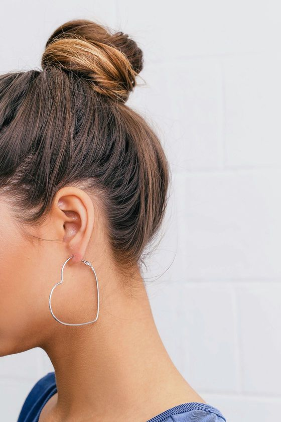 *Hoop There It Is: Hoops For Every Occasion