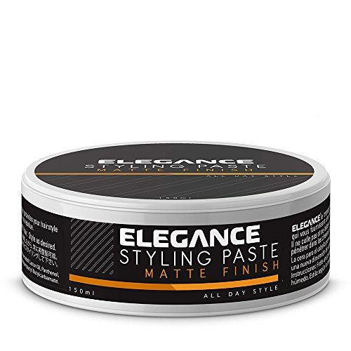 Elegance Hair Styling Paste Super Strong Hold 4 73 Oz Professional Barber Clippers Hair Paste Elegant Hairstyles Hair Styles