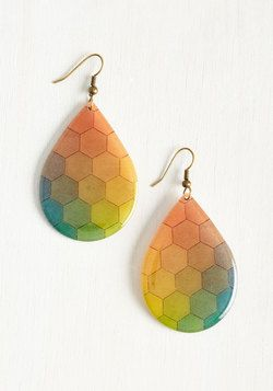 Swap Meet Surprise Earrings