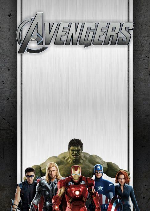 Free Printable Avengers Endgame Birthday Invitation Templates Avenger Birthday Party Printable Birthday Invitations Birthday Party Invitations Free