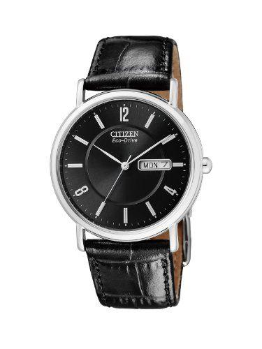 Citizen Herren-Armbanduhr Analog Quarz Edelstahl BM8241-01EE - http://on-line-kaufen.de/citizen/citizen-herren-armbanduhr-analog-quarz-bm8241