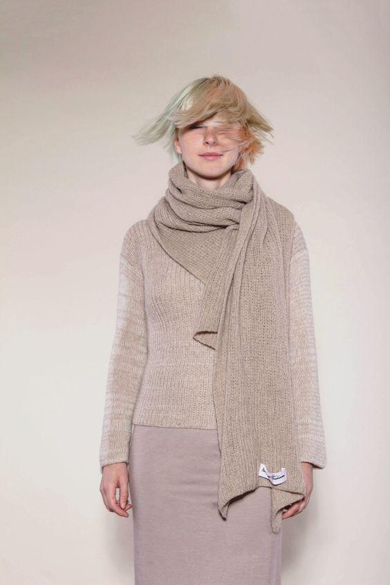 Outfits - Natascha von Hirschhausen - ethical fashion