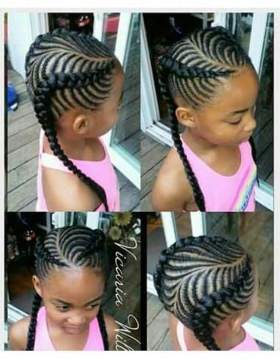 30 Fishbone Braids Styles Hair Styles Cute Hairstyles For Short Hair Kids Braided Hairstyles