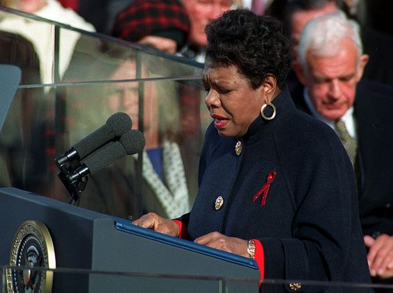 Remembering the life of Maya Angelou.