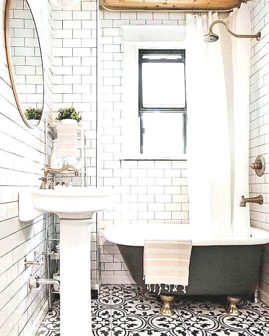 4 Things That Will Help Lower The Cost Of Renovating Bathroom Appearance Bathroom Floor Tiles White Bathroom Designs Bathroom Trends