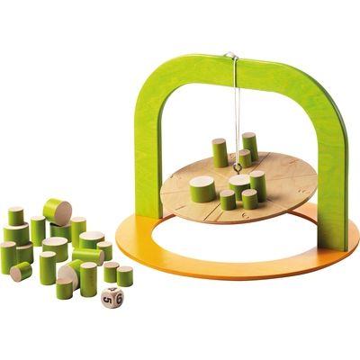 hochstapler bauen geschicklichkeit feinmotorik sinnesf rderung krippe kindergarten. Black Bedroom Furniture Sets. Home Design Ideas