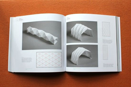 Another fascinating chapter challenges the origami technique by simply ...