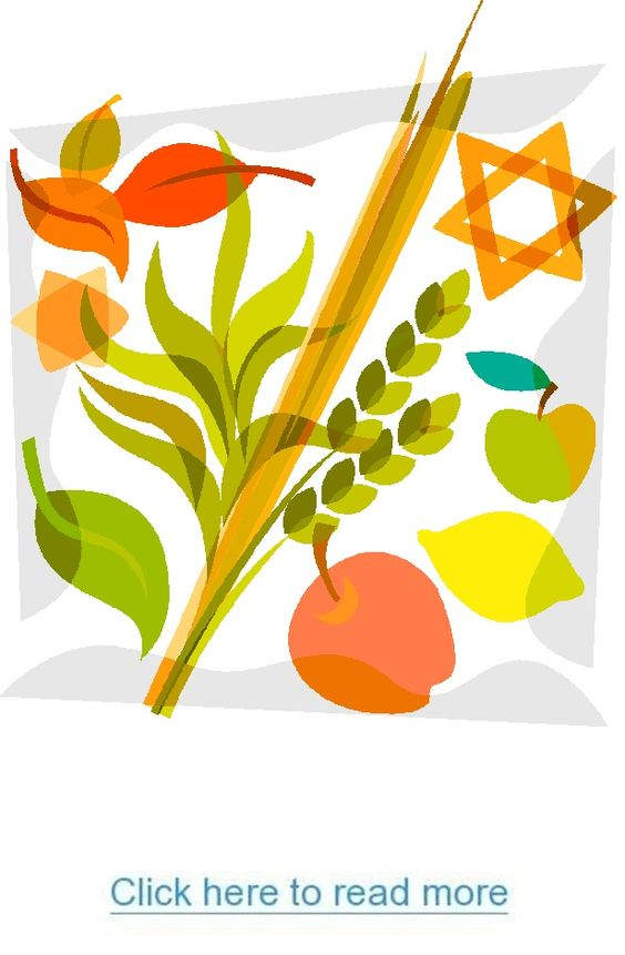 Why do we sit in the Sukkah (Tabernacles Feast booth)? What do the four varieties mean? What is the connection between Yom Kippur (the Day of Atonement) and Simchat Torah (Rejoicing of the Torah)?  #Kabbalah #Sukkot #YomKippur