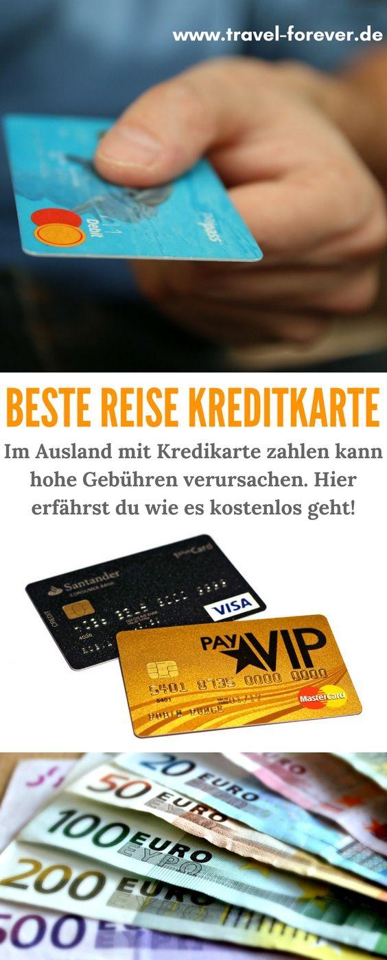 Die besten 25+ Kostenlose kreditkarte Ideen auf Pinterest ...