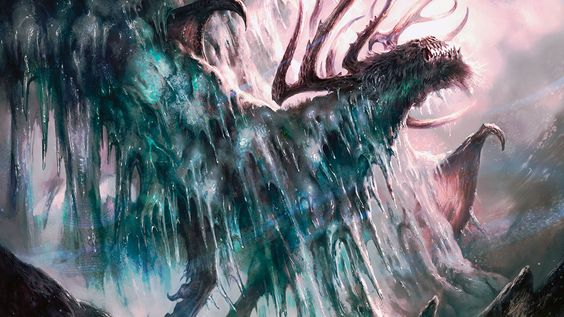 Tarkir (Dragons of Tarkir) | MAGIC: THE GATHERING