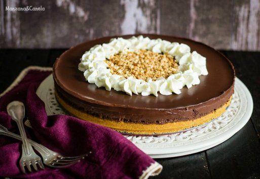 5 Tartas sin horno para celebrar el Día de la Madre