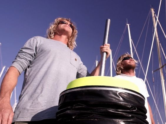 Cleaning the oceans one marina at a time | Indiegogo