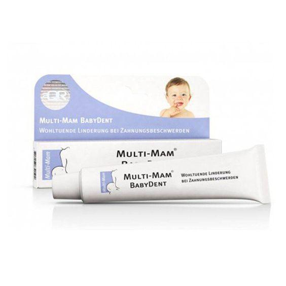Multimam Babydent Zahngel 15ml Hier In Unserem Onlineshop Milchwiese De Erhaltlich Gegen Schmerzen Bei Der Zahnung Ihres Bab Zahne Online Konservierungsstoffe