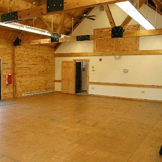 Siebert Park Cabin, Camp Hill PA Great rental space for a ...