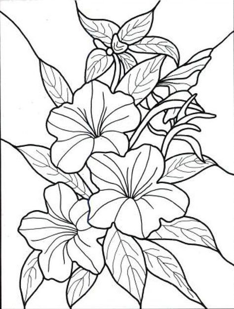 60 Best Ideas For Flowers Drawing Tattoo Coloring Books Printable Flower Coloring Pages Flower Coloring Sheets Flower Coloring Pages